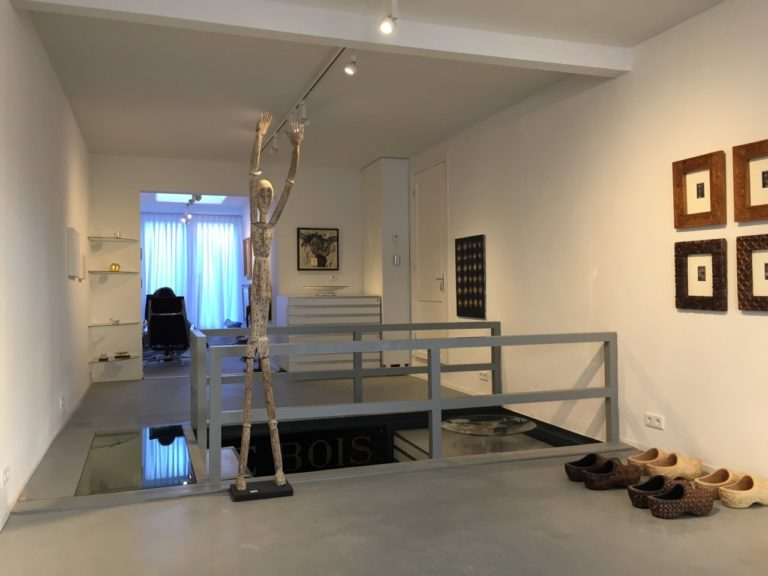 Kunsthandel Kruis-Weg68