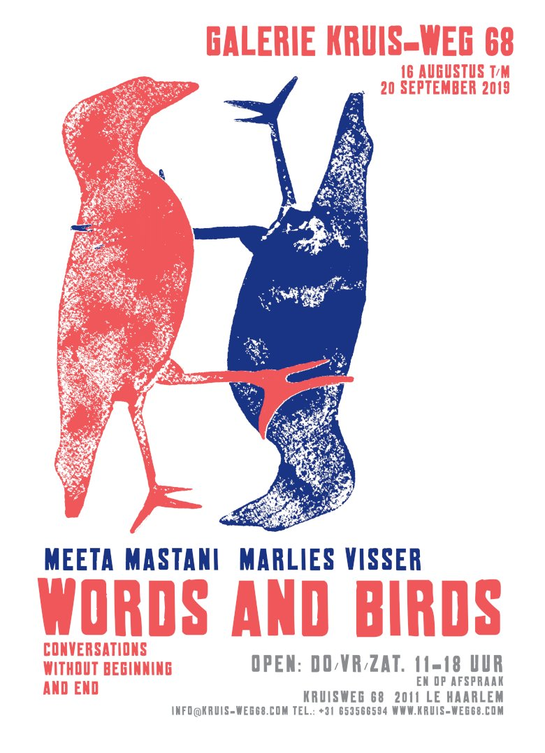 Words and Birds