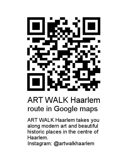 art-walk haarlem